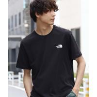 tシャツ Tシャツ THE NORTH FACE/ザ・ノースフェイス SIMPLE DOME TEE ハーフドームロゴ Tシャツ/半袖Tシャツ