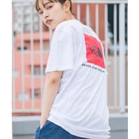 tシャツ Tシャツ THE NORTH FACE/ザ・ノースフェイス M S/S RED BOX TEE 半袖Tシャツ