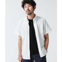 シャツ ブラウス 《WEB限定》エントリーレギュラーBDシャツ/半袖