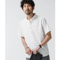シャツ ブラウス 《WEB限定》エントリーカッタウェイシャツ/半袖