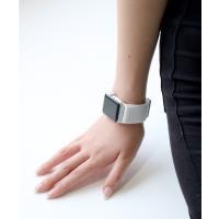 Apple Watch Band/アップルウォッチバンド ストレッチナイロンタイプ 〈38-40mm、42-44mm用〉