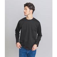 tシャツ Tシャツ 【WEB限定 WARDROBE SMART】 by NORITAKE クルーネック スマートフィット カットソー