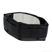 ◆しっかり支える!腰サポーター 二重ベルトでしっかり固定!シーンを問わずお使いいただけます。 &lt...