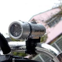 LEDを5個使用したサイクルライトとLEDテールライト(リアランプ)のお得なセット品です  ヘッドラ...