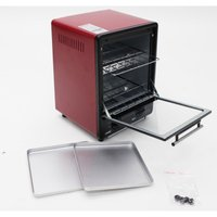 【製品仕様】 商品名:D-STYLIST 縦型オーブントースター JANコード:4589917633...