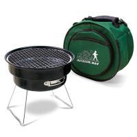商品名 OUTDOOR MAN BBQグリル&クーラーバッグ 商品管理番号 KK-00365 本体サ...