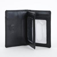 ■イタリアンレザー カード入れパスケース LP-1006の特徴  外装には独特のラグジュアリー感を持...