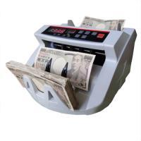 お札、国内紙幣、外国紙幣、図書券、商品券などを数える機械です。 面倒なお札数えの悩みを解消♪  高速...