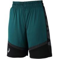 アシックス メンズ バスケットボール ウェア プラクテイスパンツ 2063A042 300