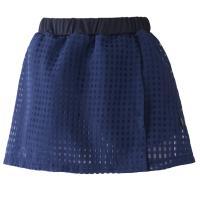 プリンス レディース テニス バドミントン ラップスカート WL8329 127