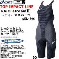 【RAiOstream(ライオストリーム)】 ・適度なホールド感でスイマーをサポートするタイプ □素...