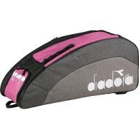 ディアドラ メンズ レディース テニスバッグ ラケットバッグ6 DTB8693 94