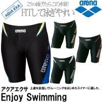 ◎☆☆18年秋冬 アリーナ メンズフィットネス水着 LAR-8300