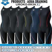 アクアトレーニング ・伸縮性の高い素材と コンペティション同様の スタイリングを採用したアイテム。 ...