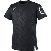【全品クーポン利用で10%OFF】アシックス メンズ トレーニング Tシャツ ショートスリーブトップ XA6230 90