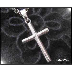 十字架 シンプルクロス(5) 十字架シルバー(メイン)|0001pppcom
