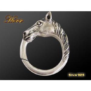 ホースキーホルダー(1)/馬動物(メイン)|0001pppcom