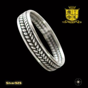 デザインリング(30)12号・14号・16号・18号・19号・20号・22号・23号/(メイン)シルバー925銀指輪・シンプル|0001pppcom