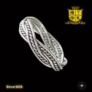デザインリング(32)06号・08号・10号・12号/(メイン)シルバー925銀指輪・シンプル|0001pppcom