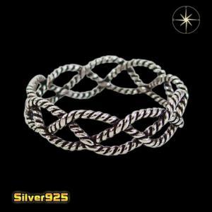 ロープの指輪(2)07号08号09号10号11号12号13号14号15号16号17号18号19号20号21号/【メイン】指輪・リング|0001pppcom