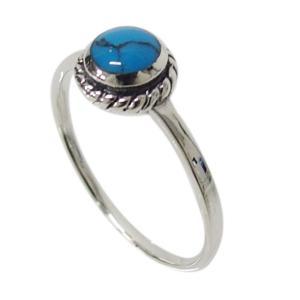ターコイズリング(10) (メイン) 09号から21号  シルバー925 銀 メンズ レディース 指輪 リング 天然石 トルコ石|0001pppcom