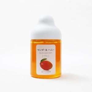 マンゴー&ハニー300g(果汁蜜)