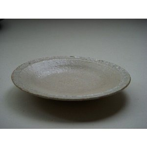 信楽焼 豆皿 黄瀬戸|010gama