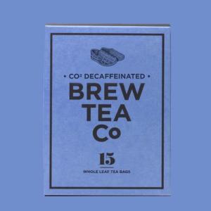 【CO2 Decaffeinated】 フルーティーな優しい味わいのカフェインフリー{デカフェ }テ...