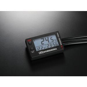 ヨシムラ:デジタル マルチ テンプメーター (1.0mコード)