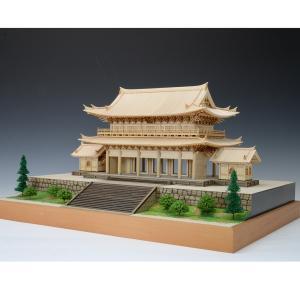 三門は元和7年(1621)、徳川二代将軍秀忠公の命により建立された。構造は入母屋造本瓦葺で、高さ24...