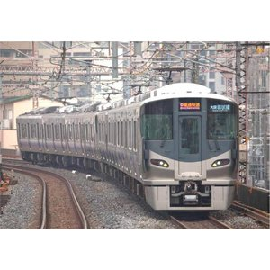 ホビーセンターカトー 10-945(N)225系5100番台「関空・紀州路快速」タイプ 4両セット