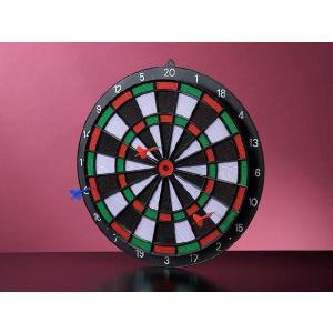 15インチ お店と同じサイズ。ソフトダーツ&ボードセット品 DartsBar155-BK ダ−ツ 06xy