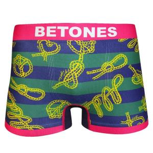 BETONES ビトーンズ ボクサーパンツ ALDIES スペシャルコラボレーション BLS002-6174|06xy