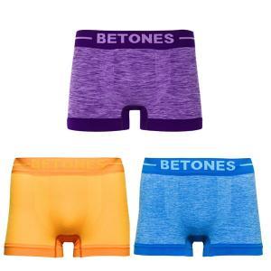 BETONES ビトーンズ ボクサーパンツ CRASH ボクサーパンツ メンズ 下着 メンズ レディース アンダーウェア|06xy