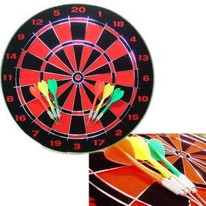 ダーツ ゲーム ハードチップダーツ パーティ 家庭用 DX-4300スチール|06xy