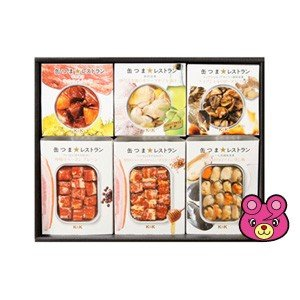 国分缶つまギフトKKセット KRA-300 /食品|09shop