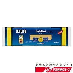 ディ・チェコ(DeCecco) No.10フェデリーニ 500g×24入り/箱(食品)
