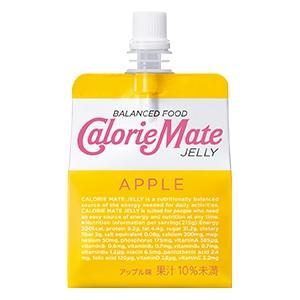 大塚製薬カロリーメイトゼリーアップル味パウチ2...の関連商品6