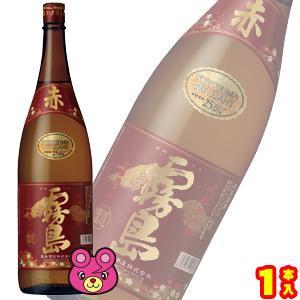 霧島酒造 赤霧島 1.8L ×1本 /1800...の関連商品9
