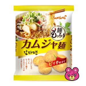.三養食品 カムジャ麺 118g×40袋入 /食品/HF|09shop