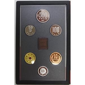 通常プルーフ 貨幣セット 1991年(平成3年) 造幣局製