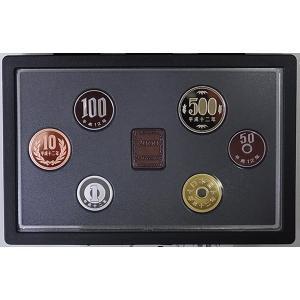 通常プルーフ 貨幣セット 2000年(平成12年) 造幣局製