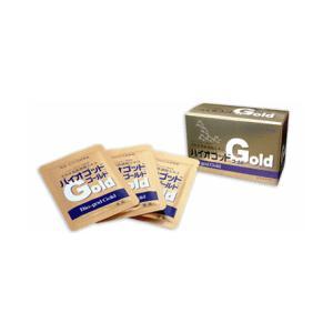 バイオゴッドゴールド 30袋の商品画像|ナビ