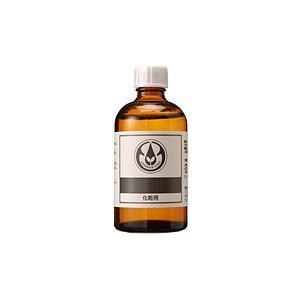 ホホバオイル・ゴールデン(未精製) 110mL【商品レビューを書いてね♪送料無料】生活の木 植物油プラントオイル|100-mei-sai
