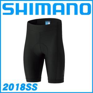 2018春夏 SHIMANO ショーツ Shimano パンツ サイクルウェア メンズ ロードバイク サイクリングウェア シマノ