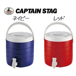 CAPTAIN STAG レックス ウォータージャグ13L ...