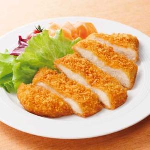 ジャンボチキンカツ150g 6枚入り(900g) 業務用 冷凍食品 ニッスイ 鶏肉 チキン|1001000