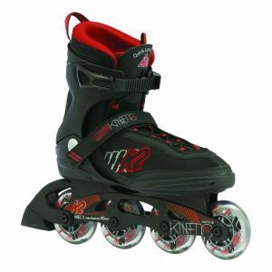 2014K2【Kinetic 80 M】ケーツーインラインスケート|1001shopping