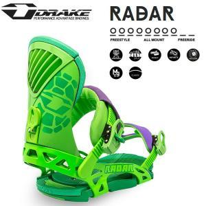 15-16DRAKE【RADAR/GREEN-PURPLE】...