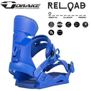 15-16DRAKE【RELOAD/BLUE】